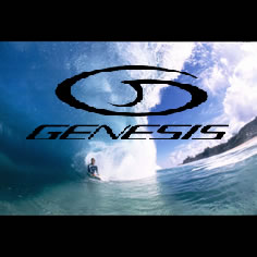Genesis bodyboards