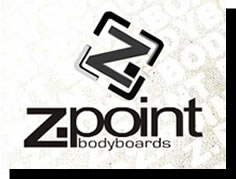 Z-Point bodyboards